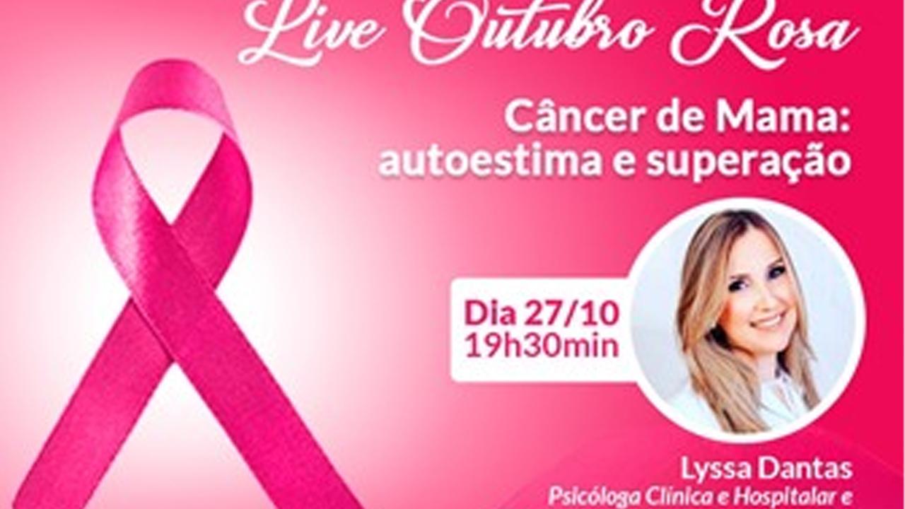 Próxima terça-feira tem live do ADM Mulher do CRA-RN