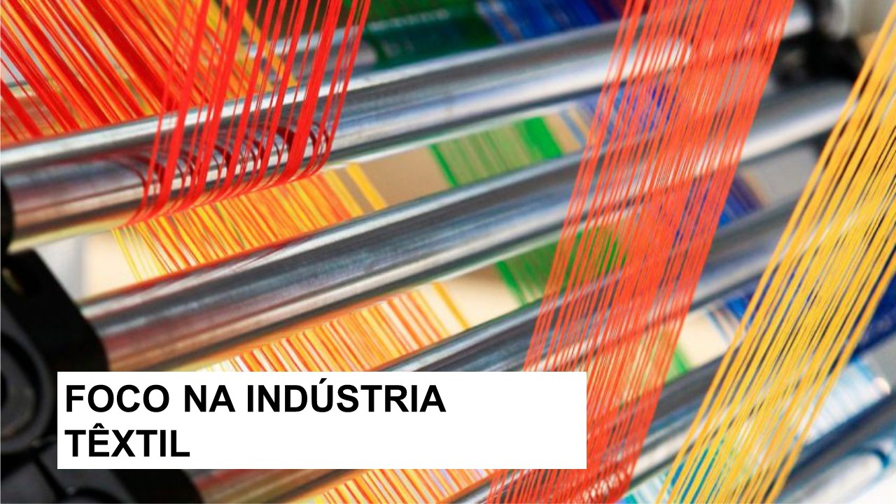Fiscalização de indústria têxtil gera processos por exercício ilegal