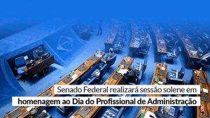 Iniciativa atende ao pedido da Comissão Especial de Ações Parlamentares do CFA