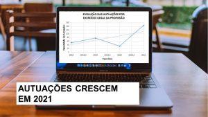 Ações da fiscalização do CRA-RN aumentam número de autuações