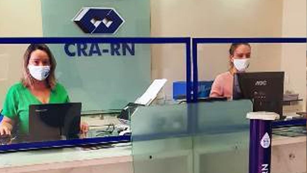 CRA-RN estende horário de atendimento ao público
