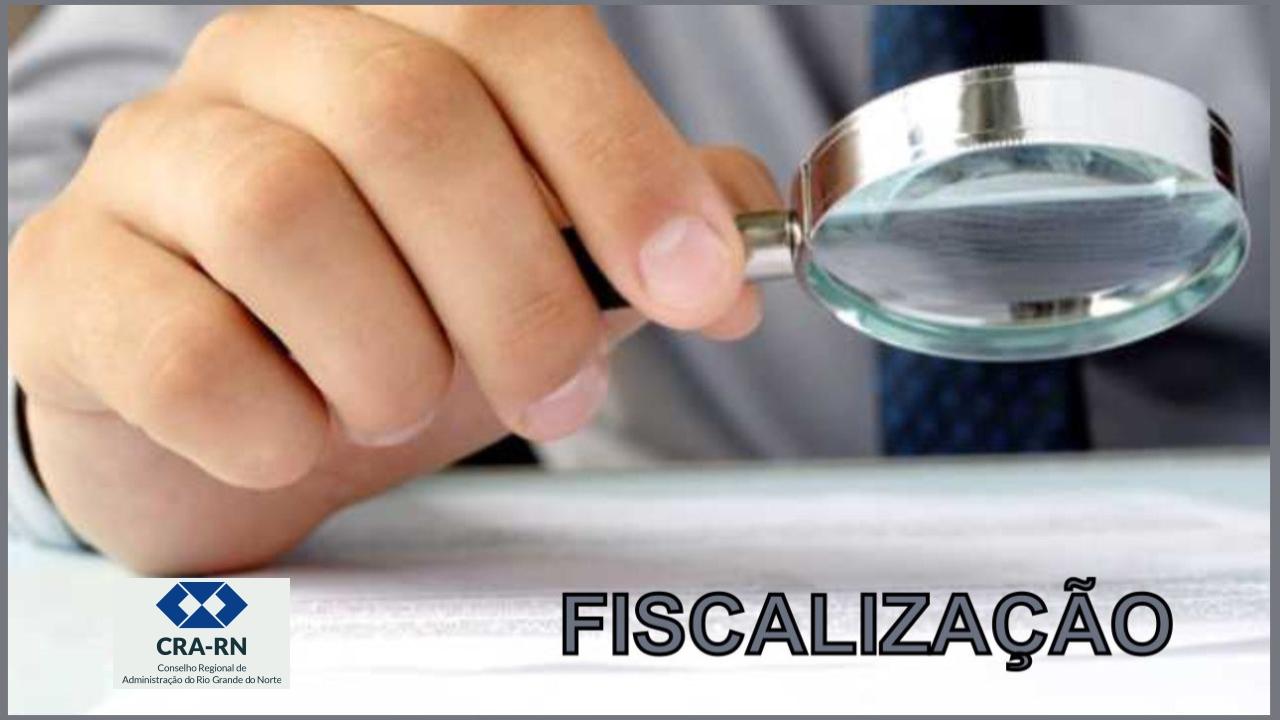 CRA-RN contesta edital da Prefeitura de São Fernando