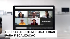 CRAs discutem ações, projetos e melhorias para fiscalização