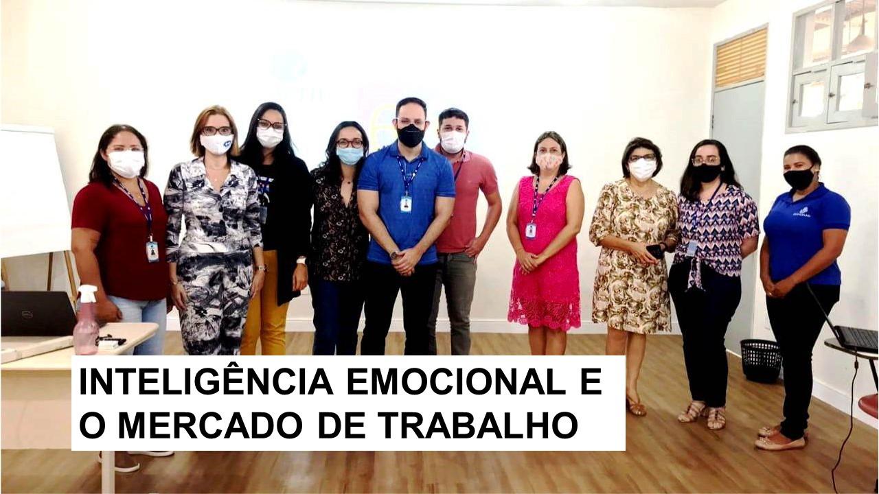 Parceria entre CRA-RN e CAERN promove palestra sobre Inteligência Emocional